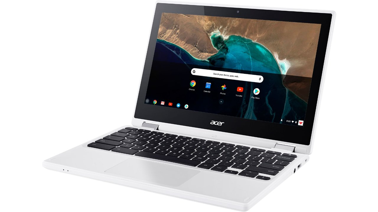 Back to School 2019 laptop deals Acer R11 Chromebook