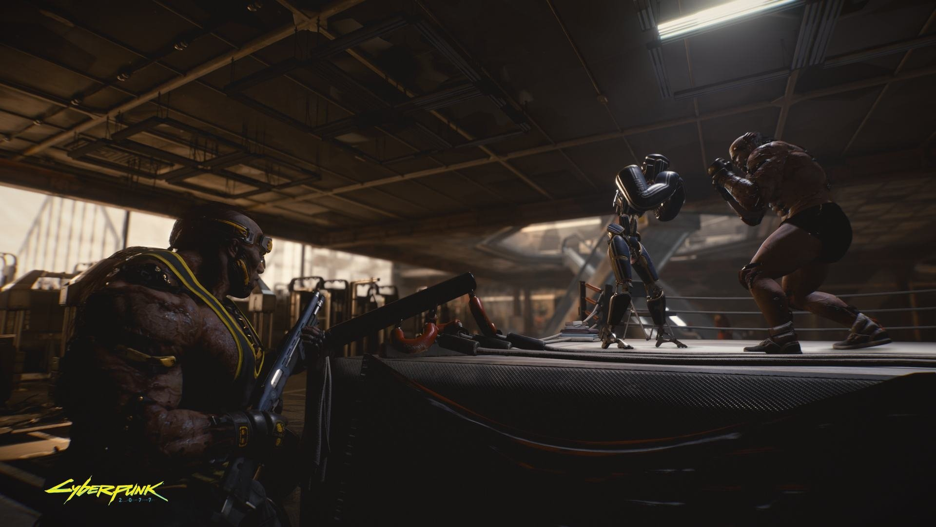 Cyberpunk 2077 Producer talks playstyles, skill trees & more