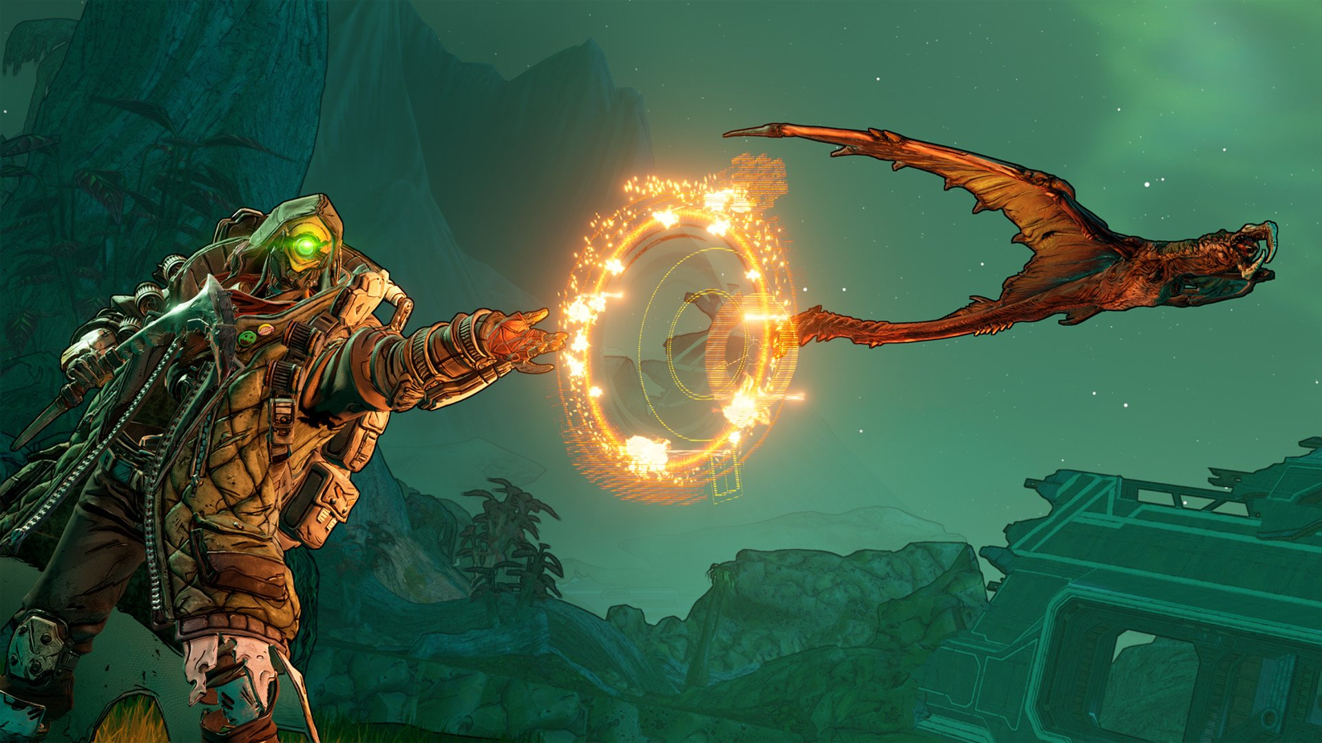 Borderlands 3 will include Denuvo's controversial DRM