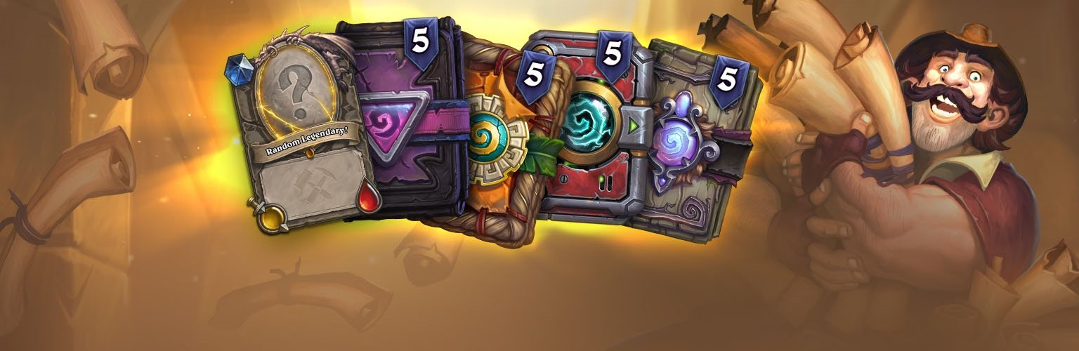Hearthstone Explorer Bundle