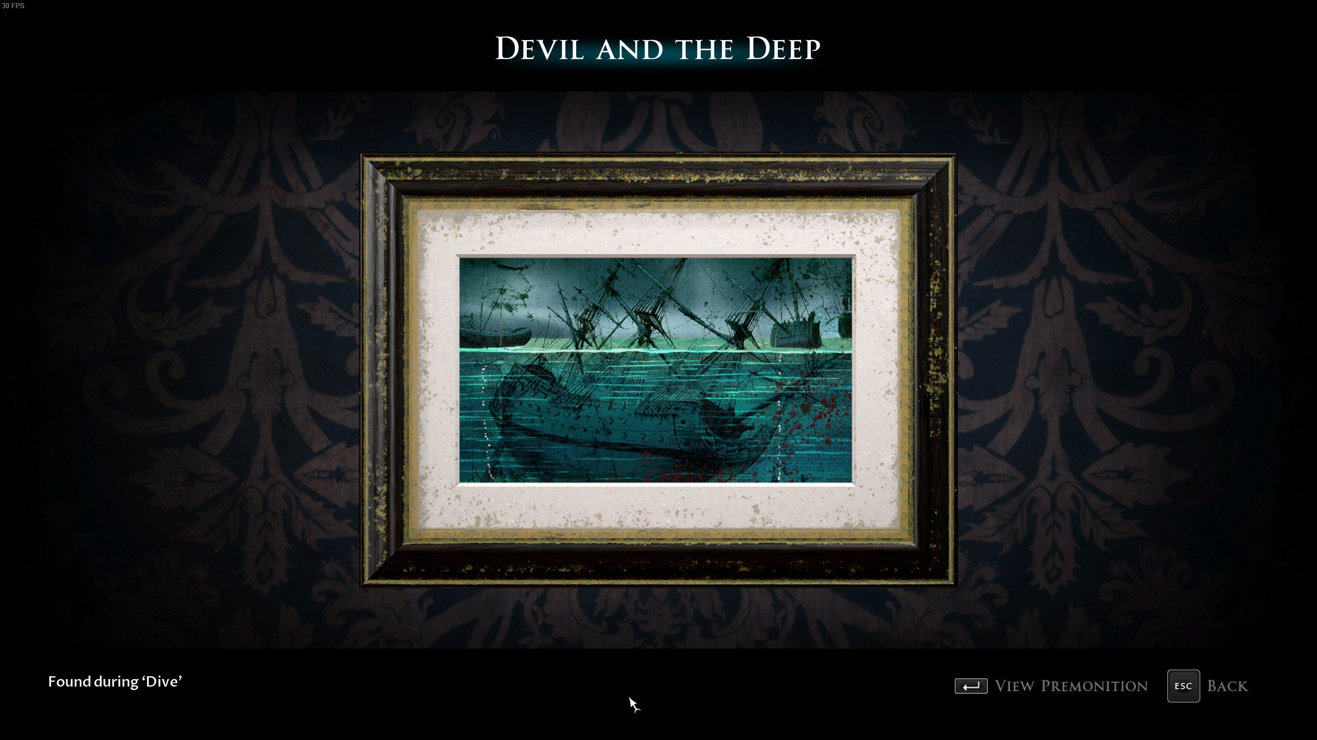 Man of Medan - Devil and the Deep picture