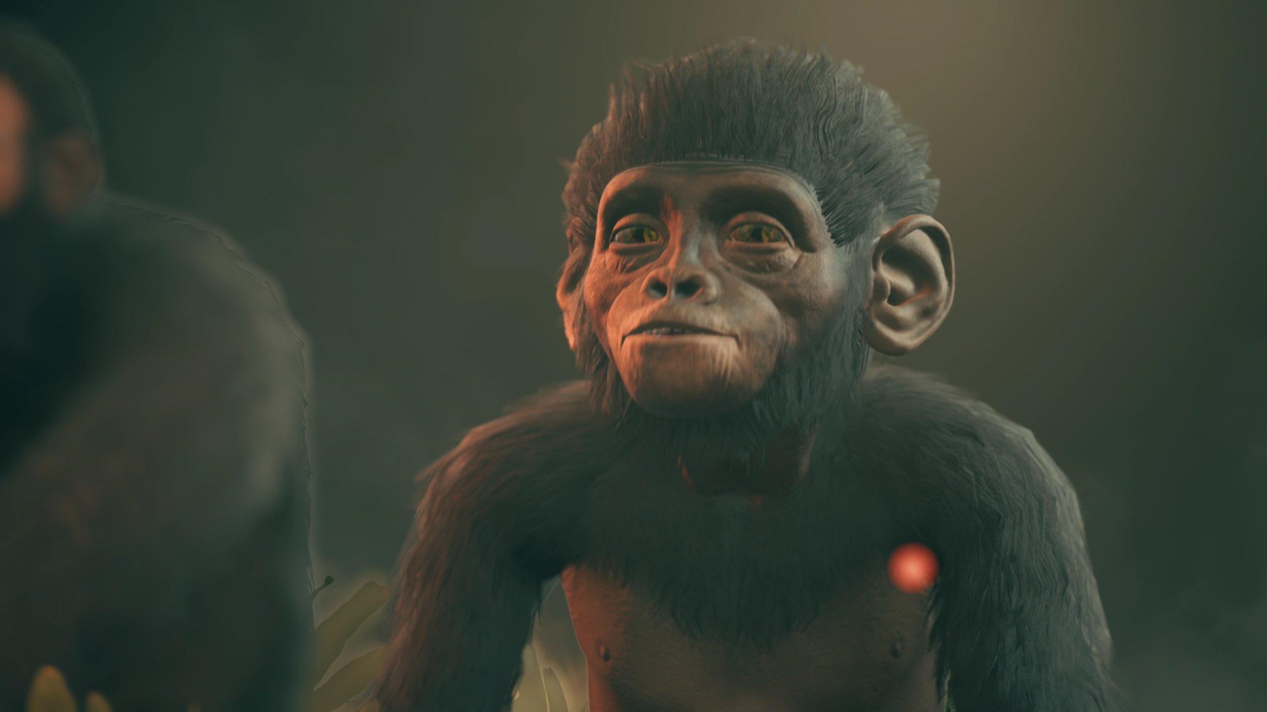 Ancestors Humankind Odyssey Mating Making Babies