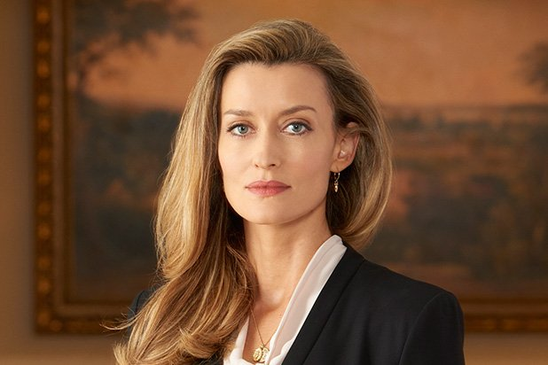 Natascha McElhone to star in series based on Xbox franchise Halo