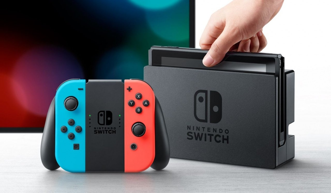 How to share games on Nintendo Switch