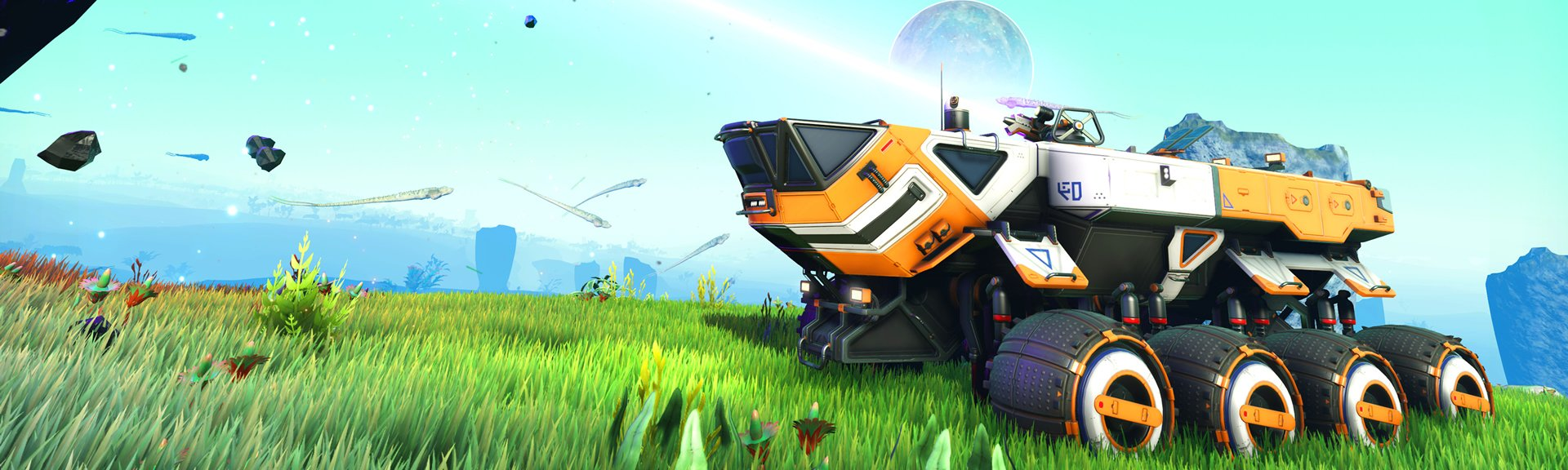 No Man's Sky Beyond Next FAQ walkthrough guide extras trivia