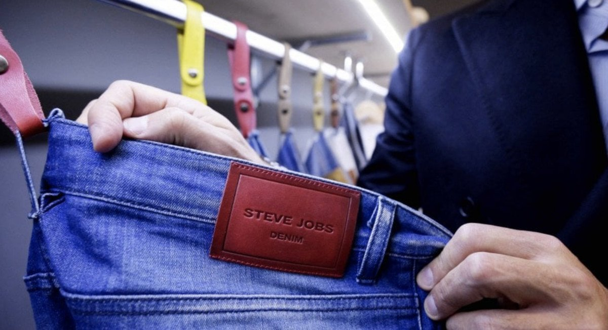 Steve Jobs Inc. probably would have noticed this Apple Card denim issue faster than Apple Inc.