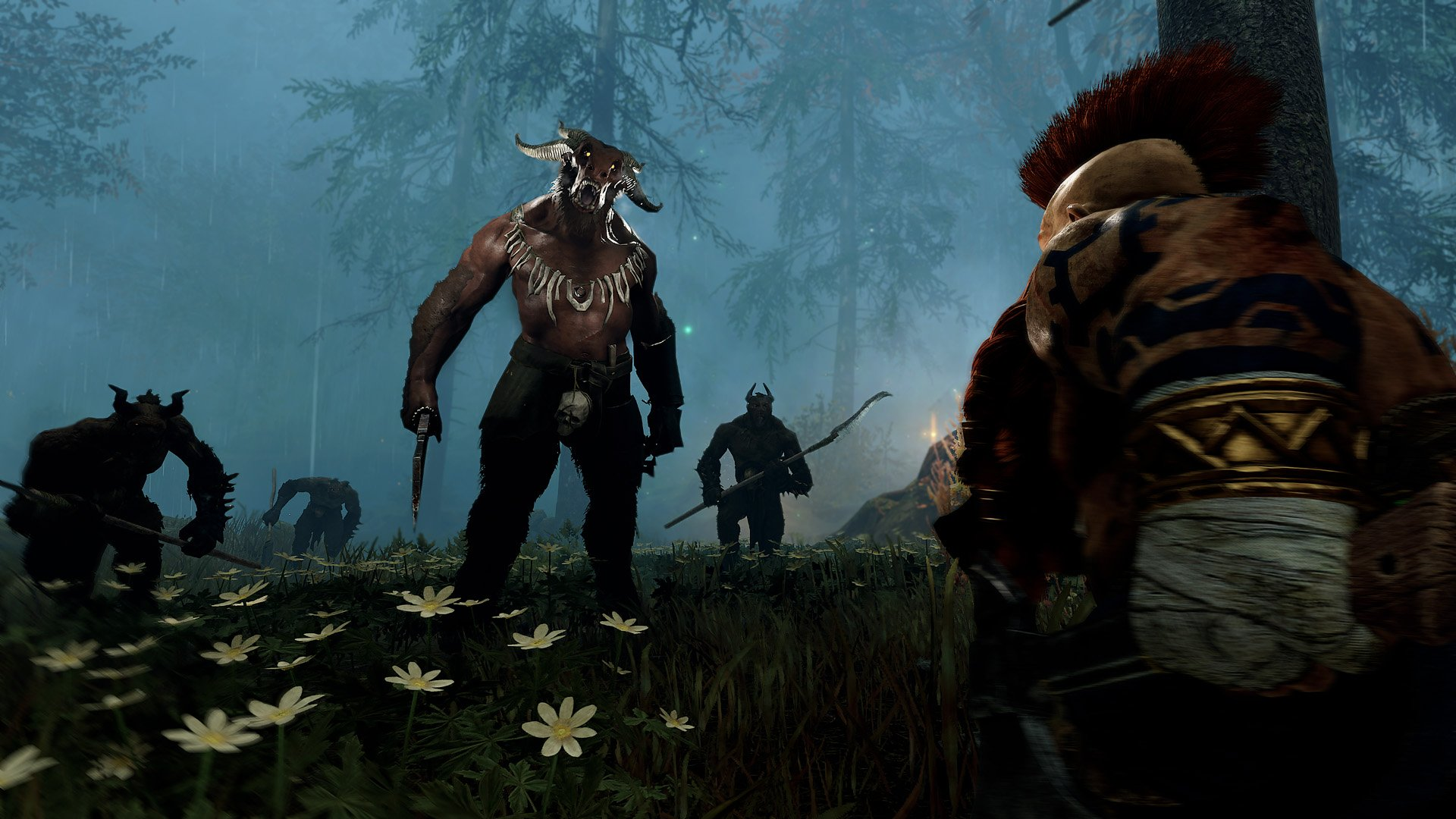 How to join the Vermintide 2 - Winds of Magic DLC beta