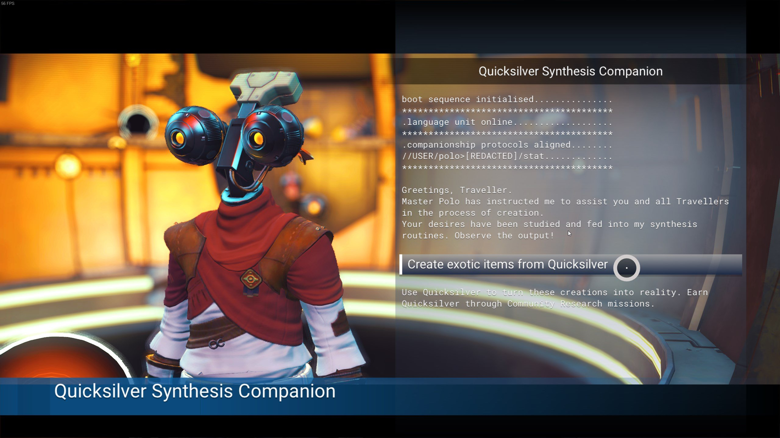 how to make Quicksilver in No Man's Sky