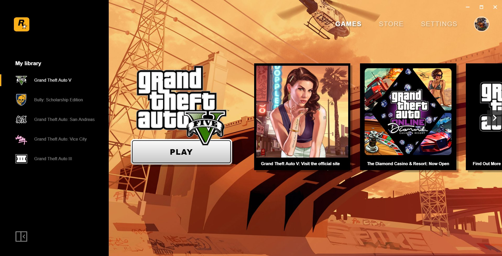 You Can Get 'Grand Theft Auto: San Andreas' For Free Right Now