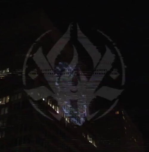 Batman Tease from WB Games Montreal