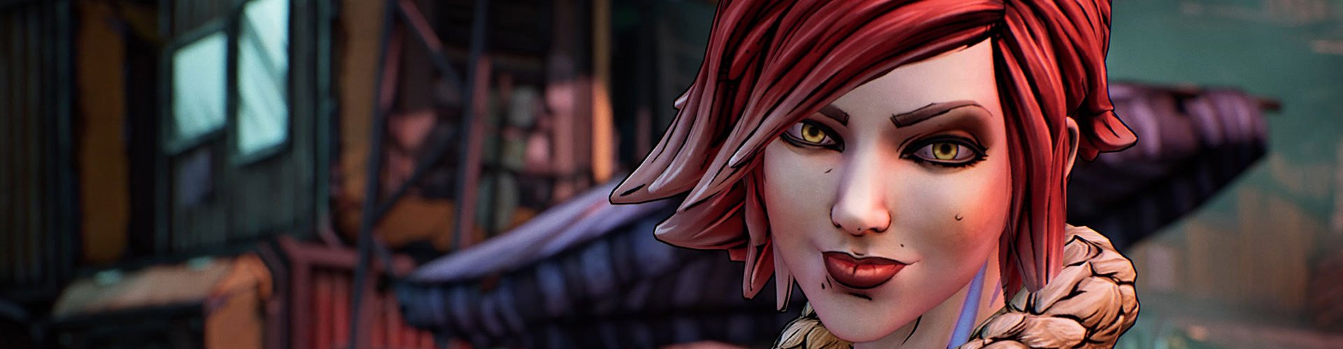 Borderlands 3 FAQ and guide - Lilith