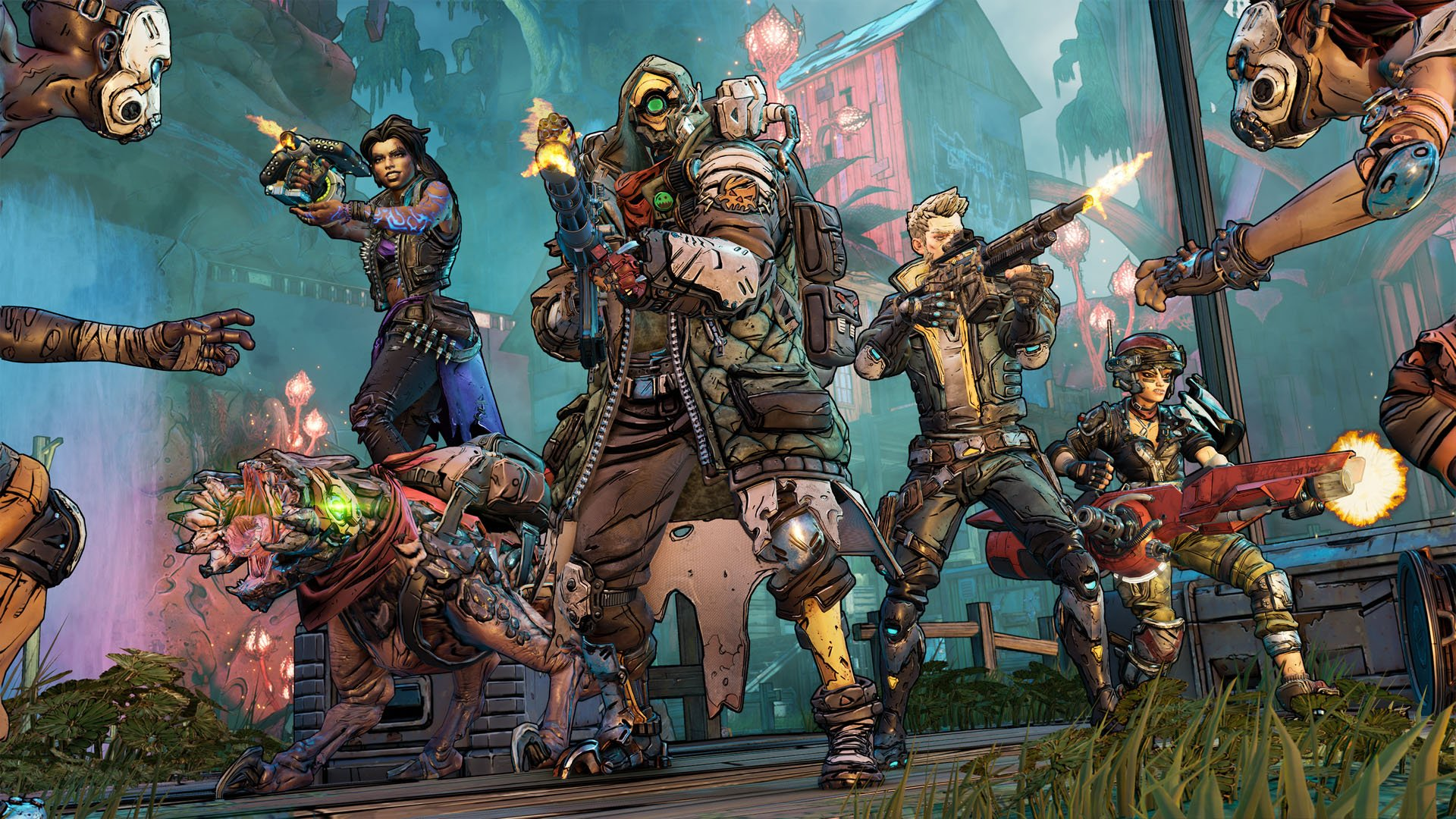 Borderlands-3-proving-grounds-gameplay