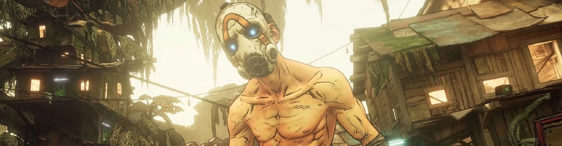 Borderlands 3 guide and walkthrough - psycho