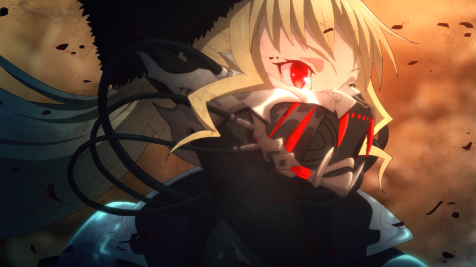 Code Vein review conclusion
