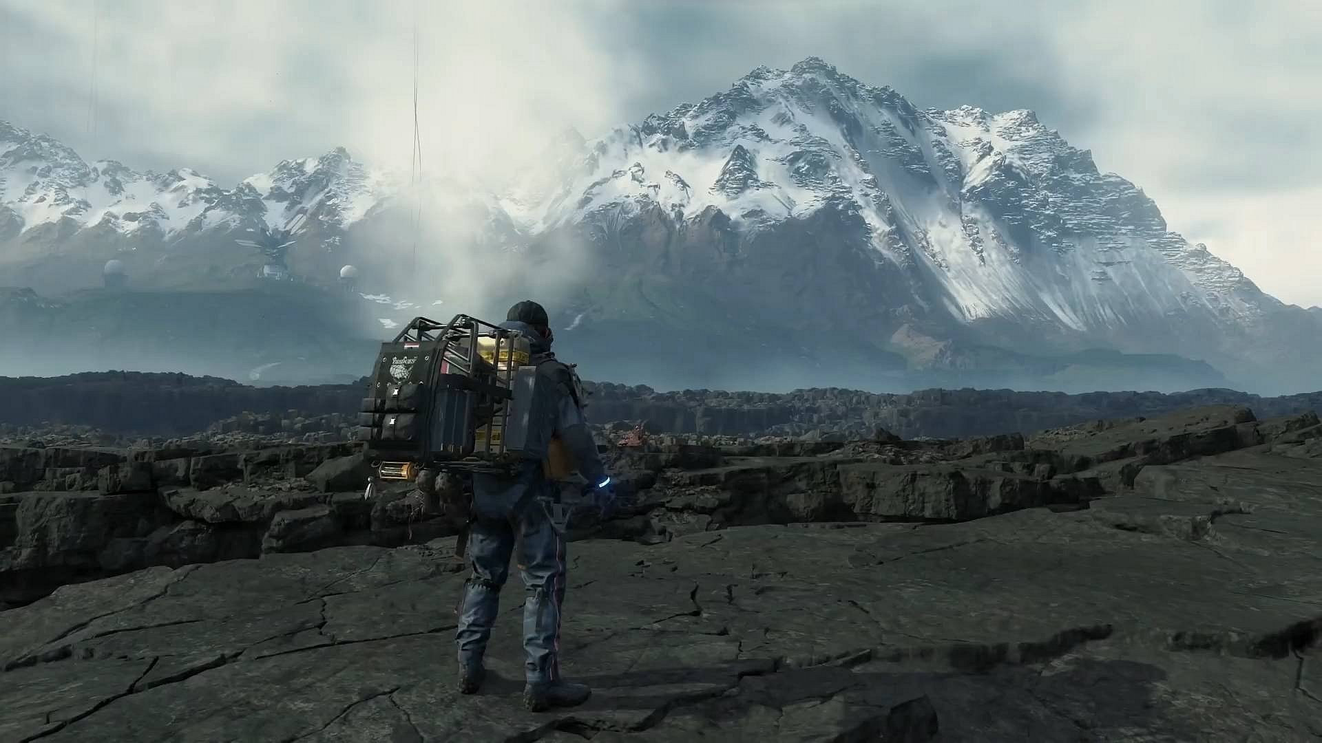 Death Stranding to appear at TGS 2019