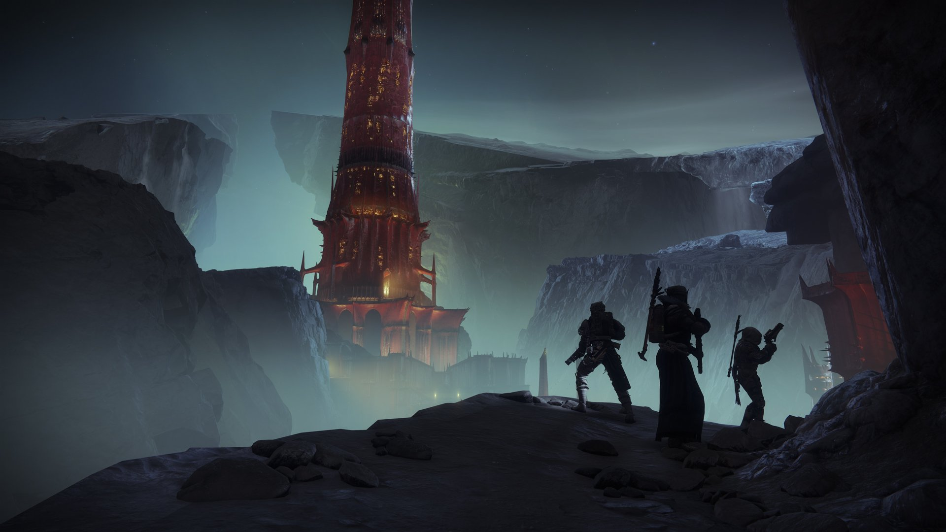 Destiny 2: Shadowkeep launch times have been announced