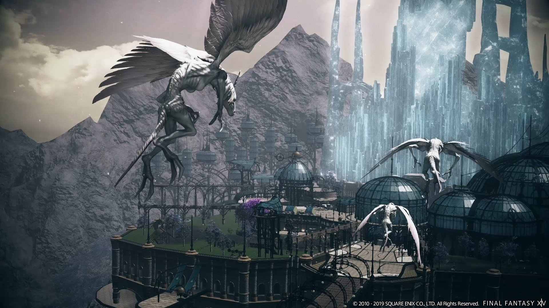Final Fantasy 14 interview: Shadowbringers and six years of A Realm Reborn