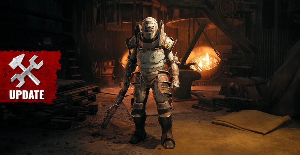 Remnant: From the Ashes update adds Leto's Lab dungeon