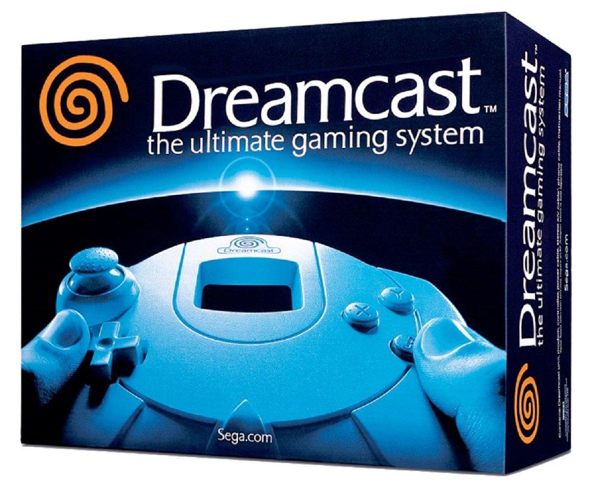 Happy birthday, Dreamcast!