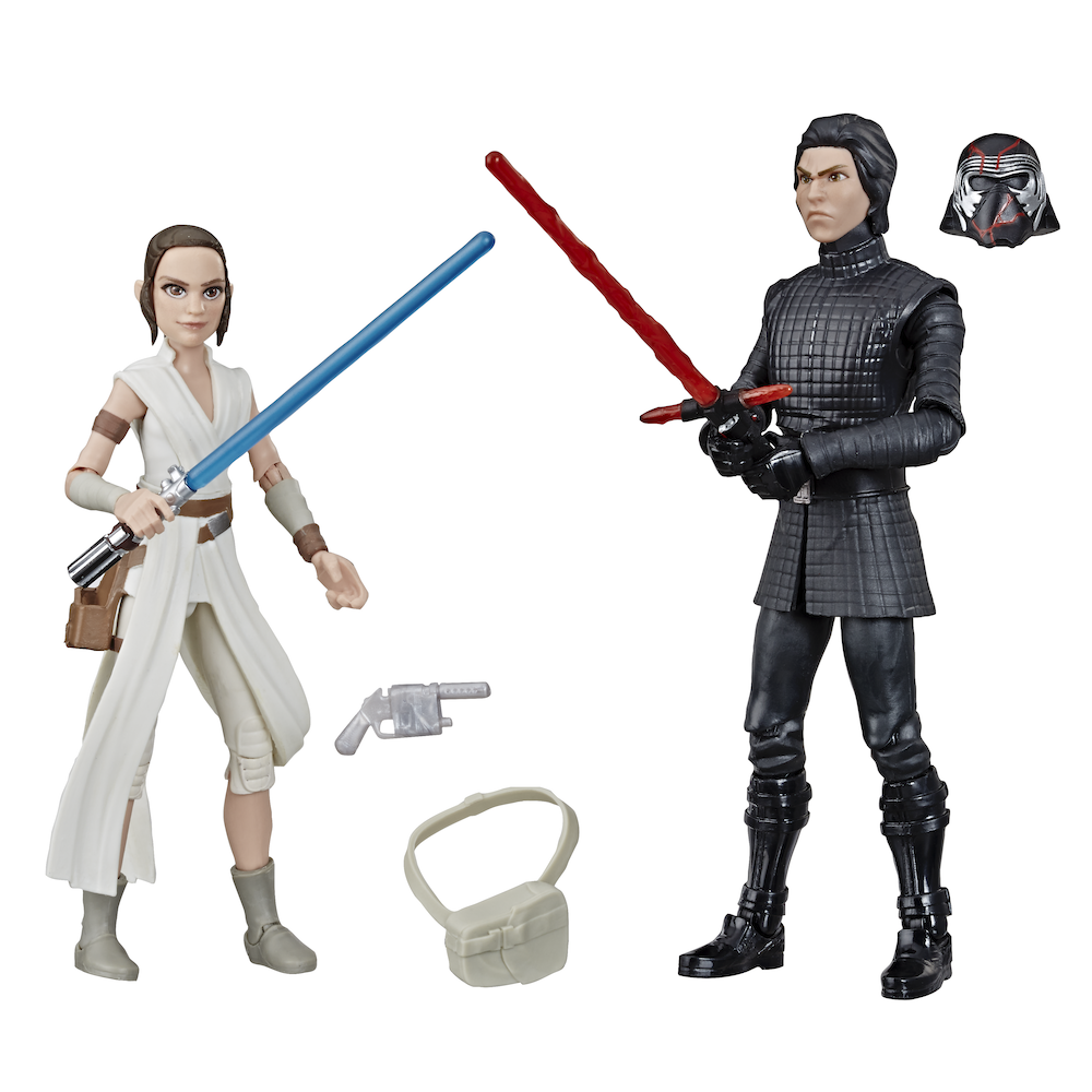 Star Wars Triple Force Friday Brings Exciting New Hasbro Products Shacknews