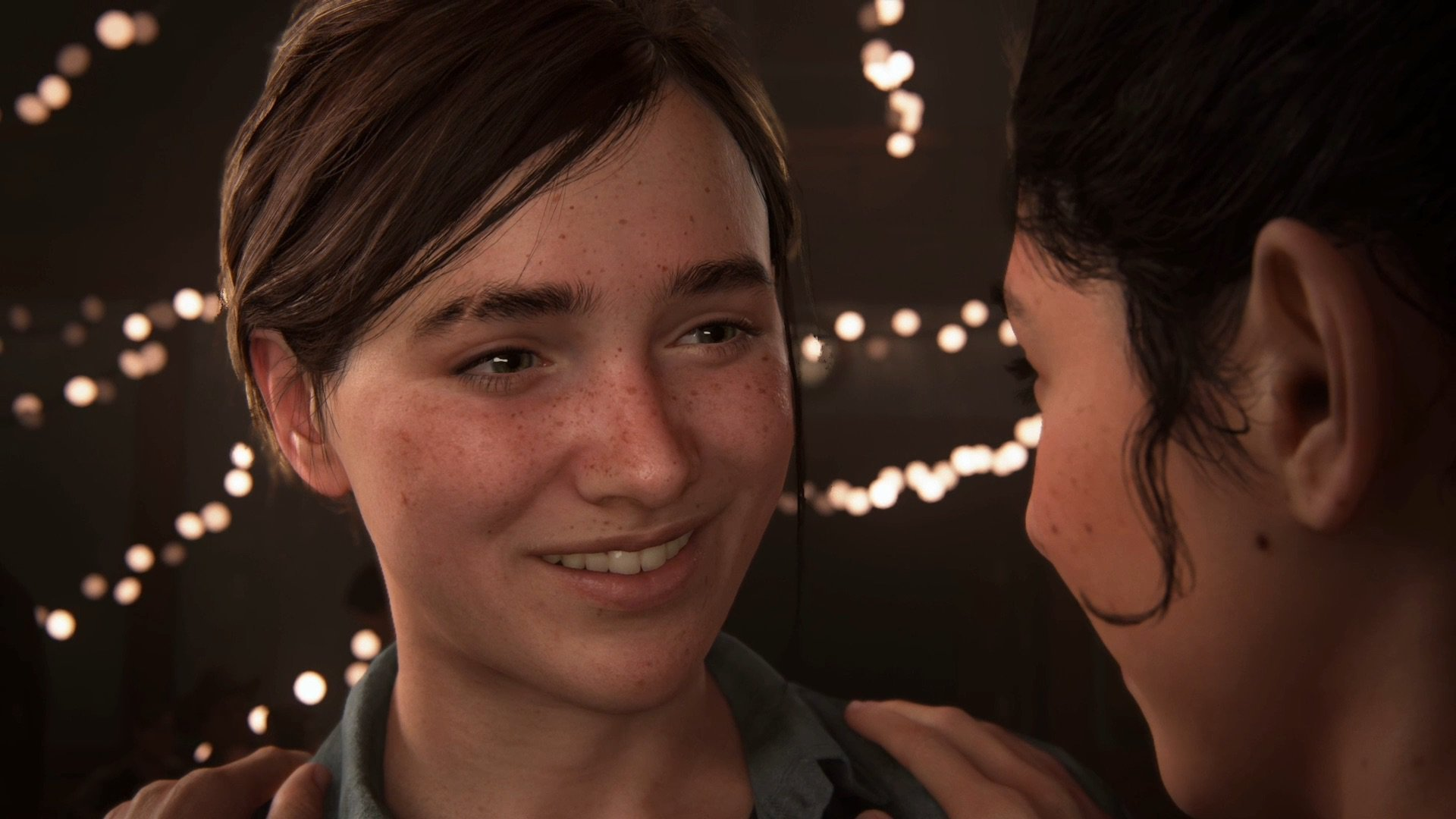 Last of Us 2 details coming soon