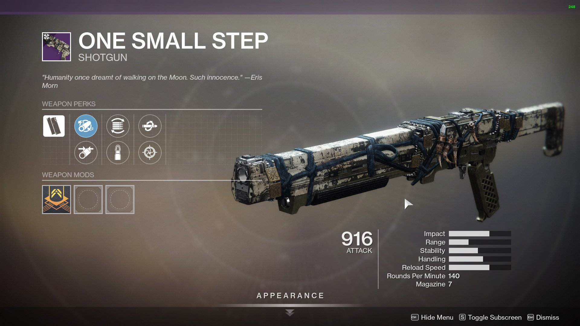 Best Weapons And God Rolls In Destiny 2 Shadowkeep Shacknews