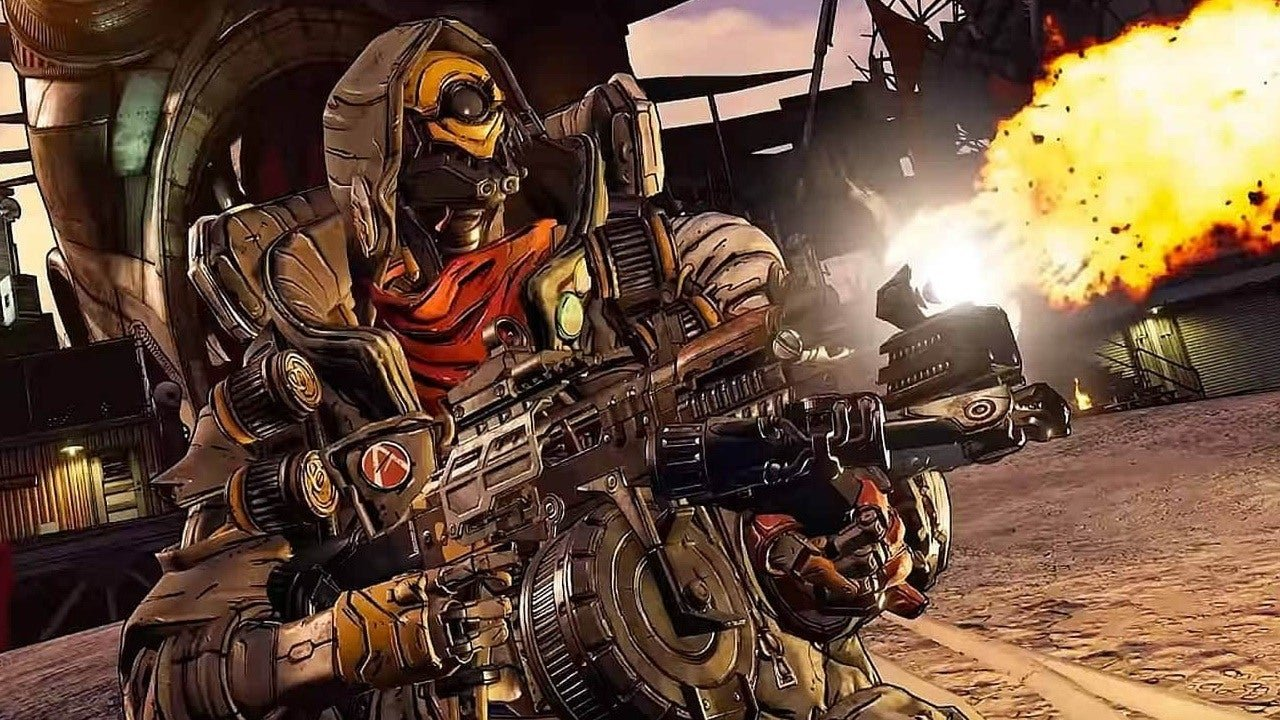 Borderlands 3 - how to transfer your save file
