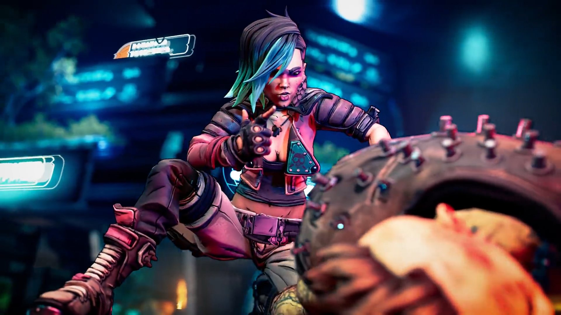 Borderlands 3 Bloody Harvest event coming soon