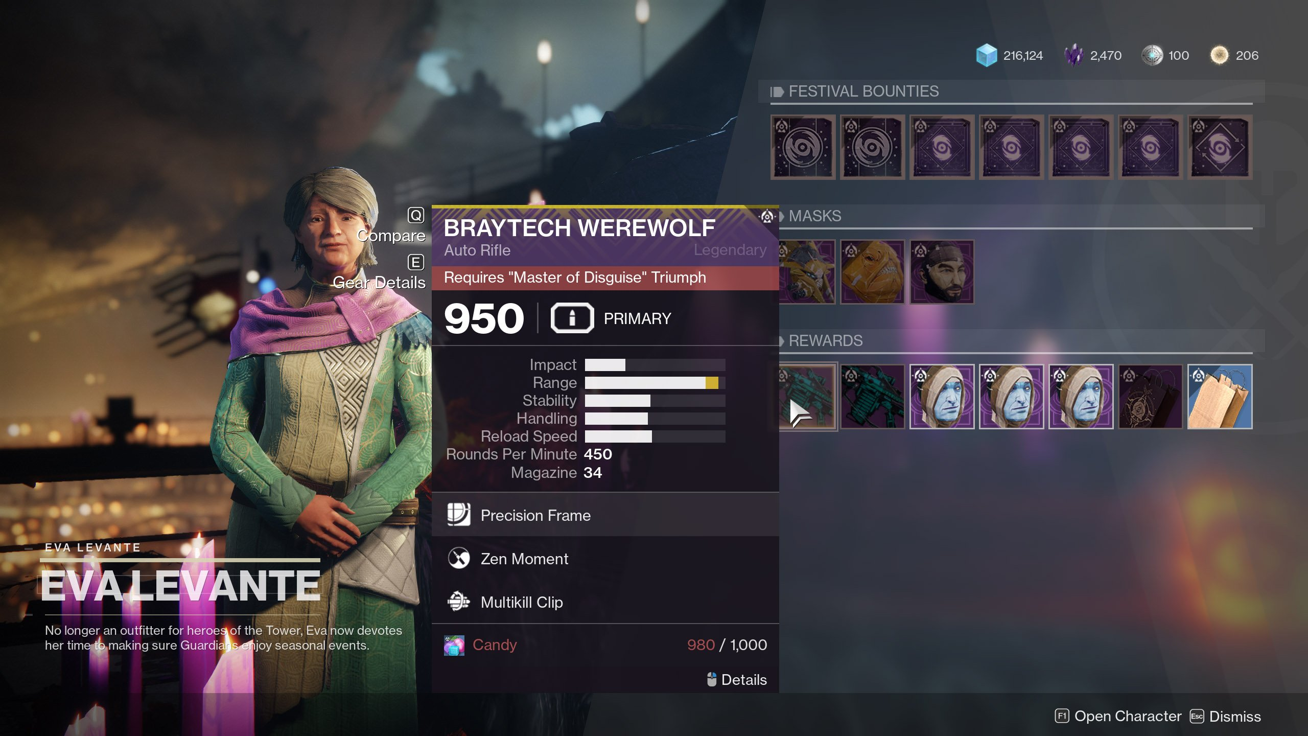 How To Get Chocolate Strange Coins In Destiny 2 Shacknews