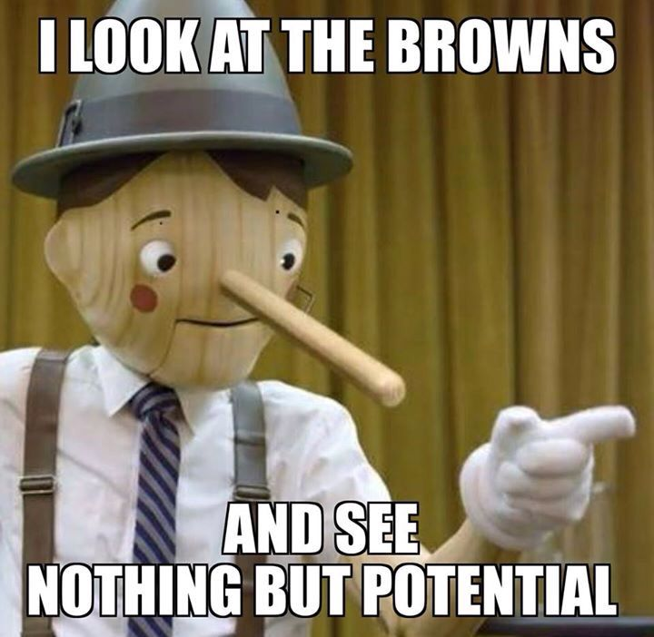 Go Browns!