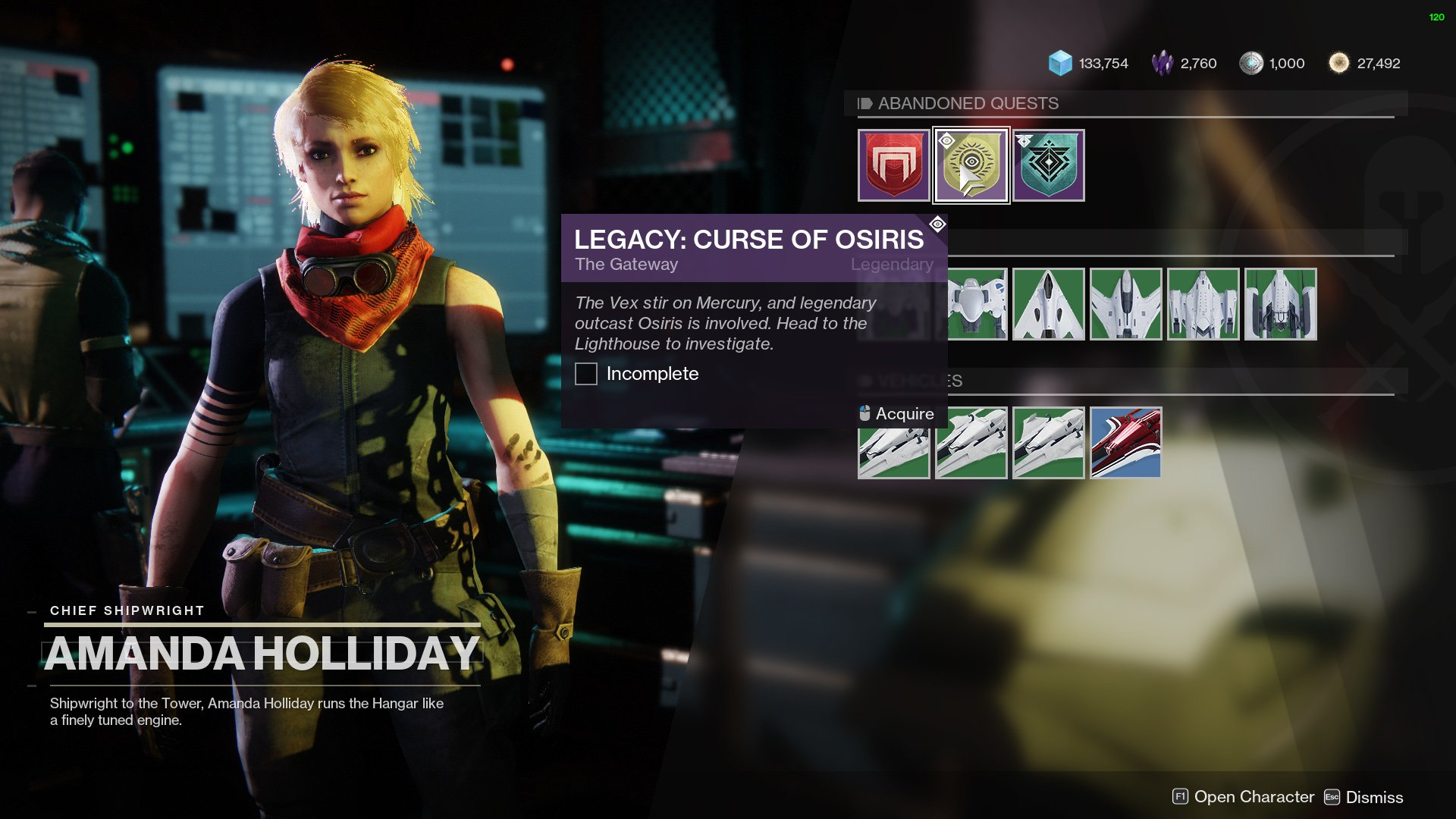destiny 2 campaign order curse of osiris