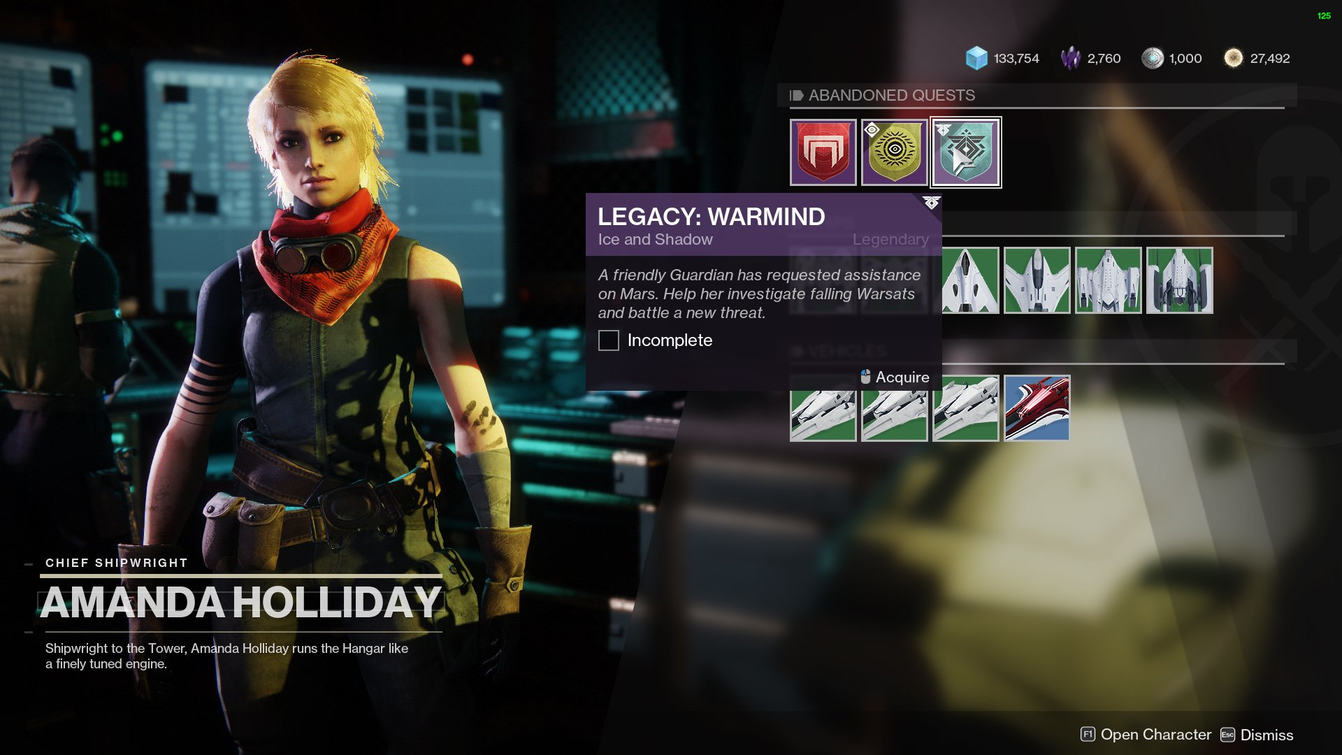 destiny 2 campaign order warmind
