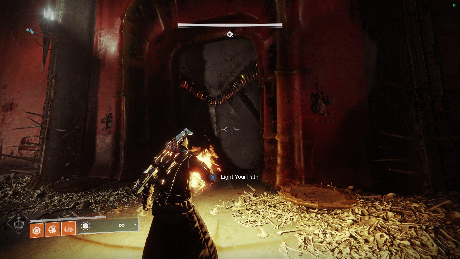 Destiny 2 Discovery Light Your Path
