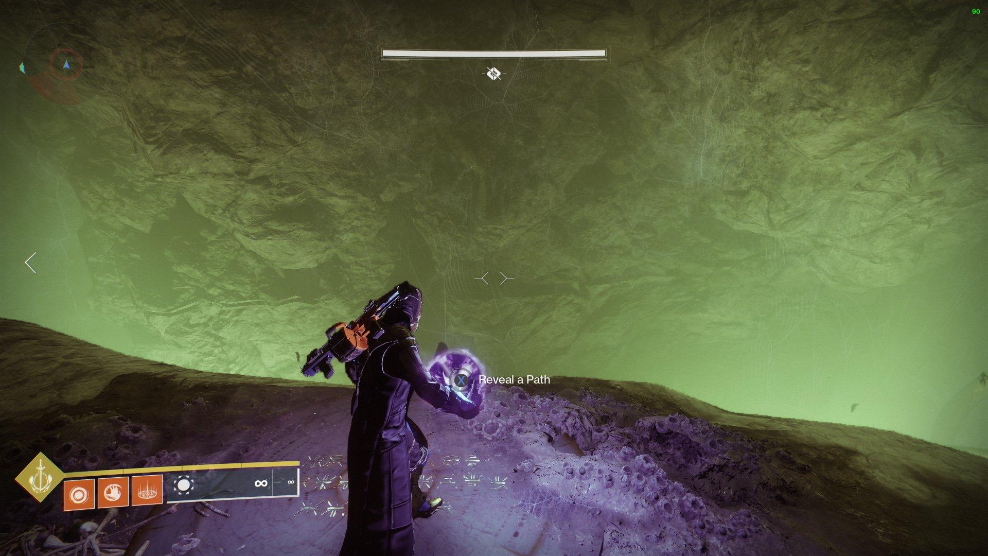 Destiny 2 Discovery Reveal a Path