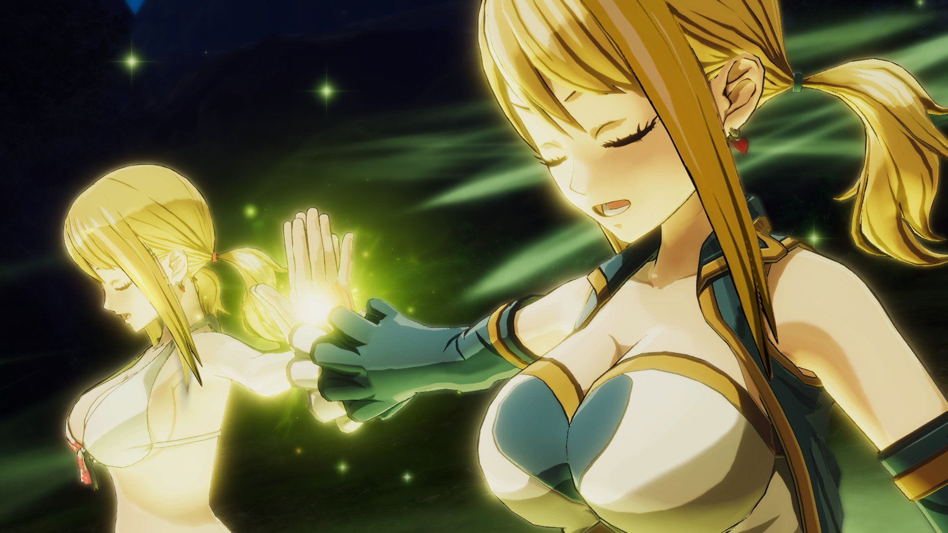 Fairy Tail screenshot 04