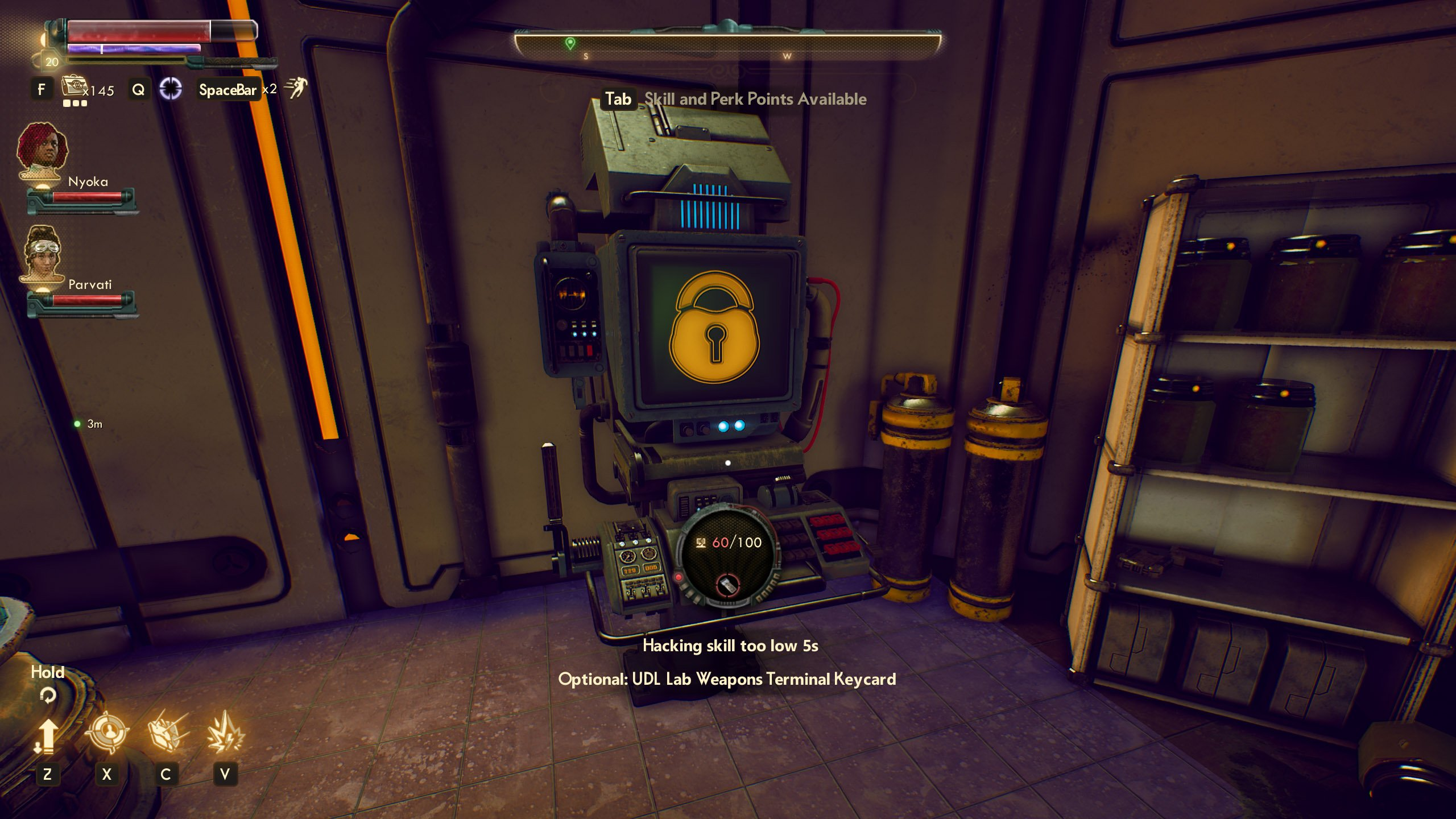 Gloop Gun The Outer Worlds