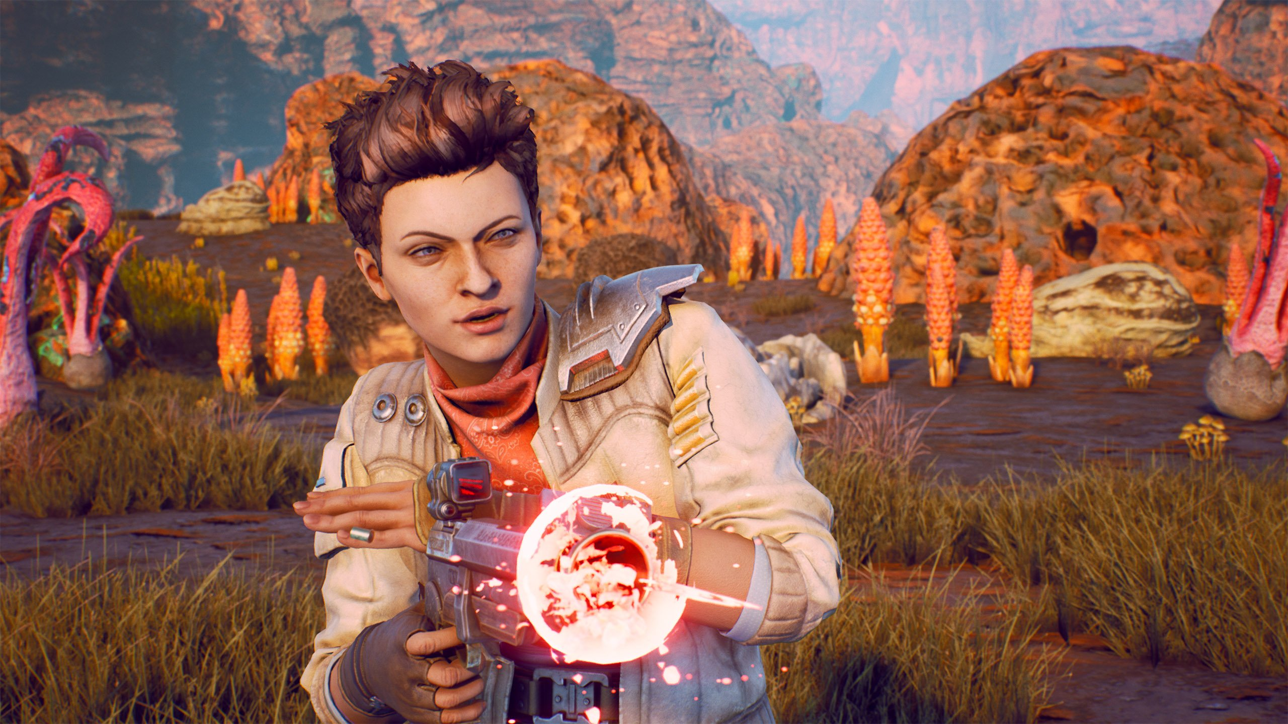 How Long to Beat The Outer Worlds