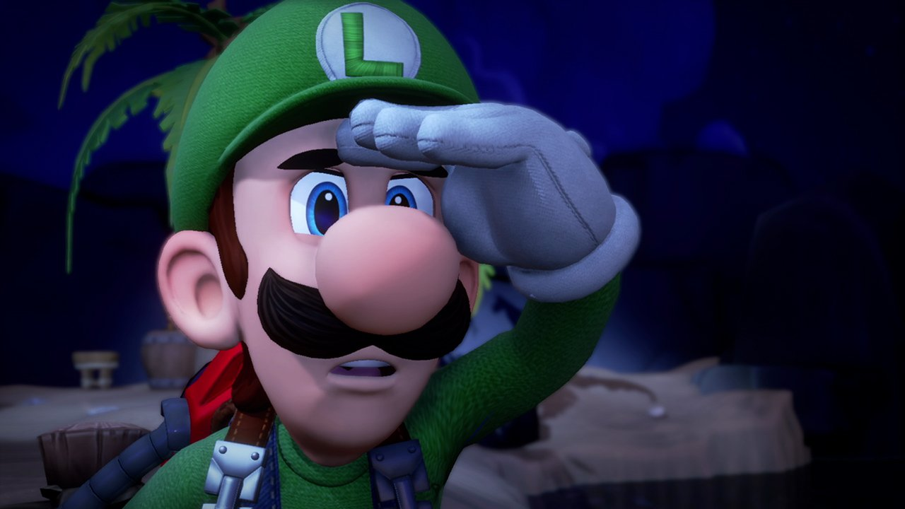 Luigi's Mansion 3 - co-op and online details