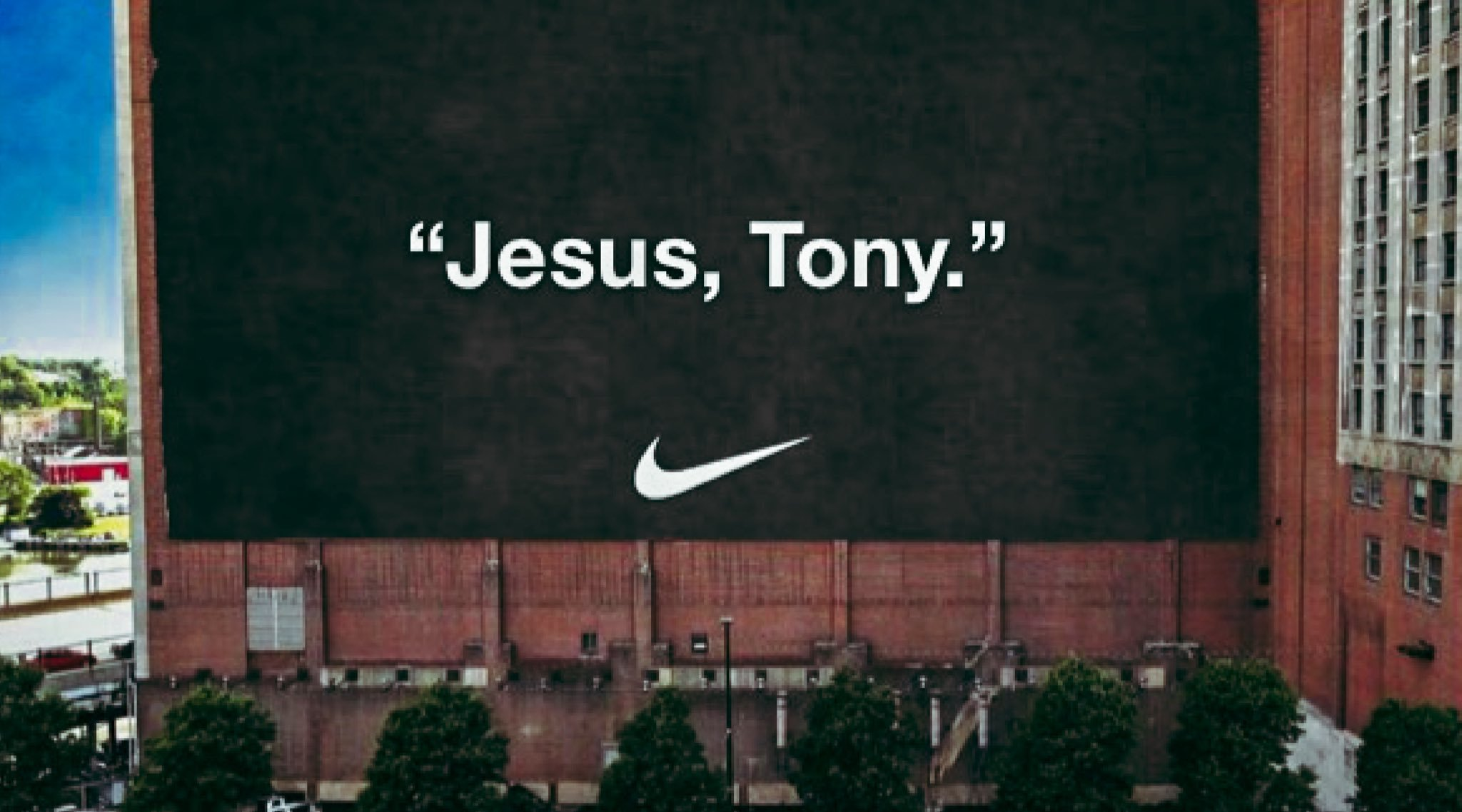 We are all witnesses, indeed.
