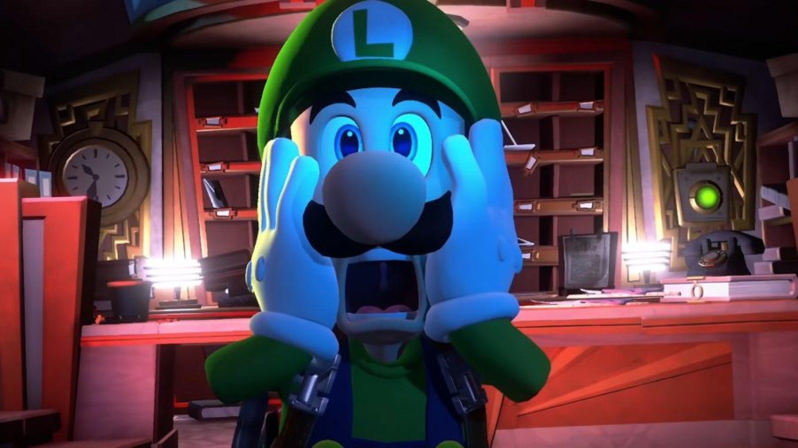 Luigi's Mansion 3 guides