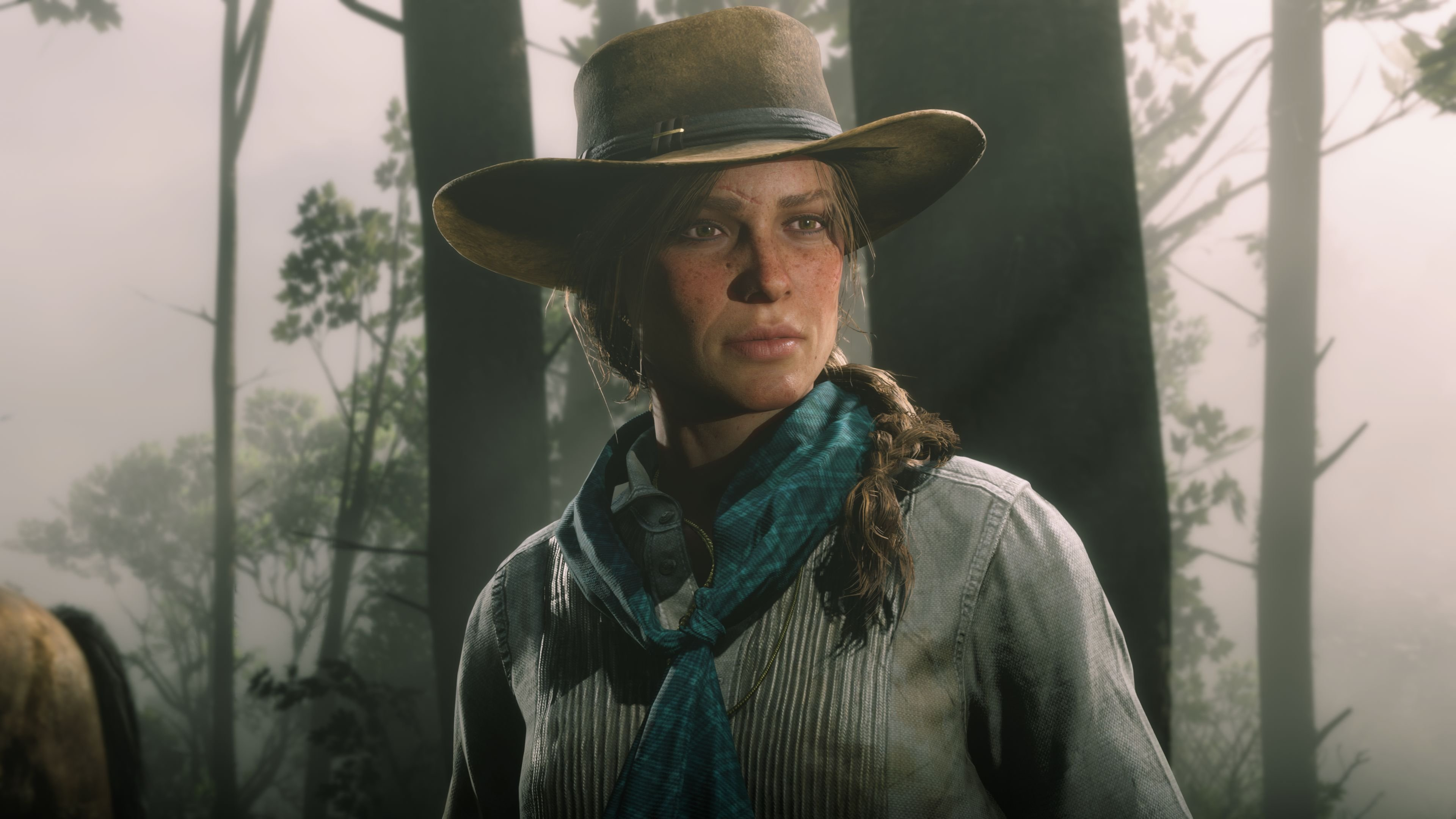 Red Dead Redemption 2 PC Trailer Released, Highlights Visuals