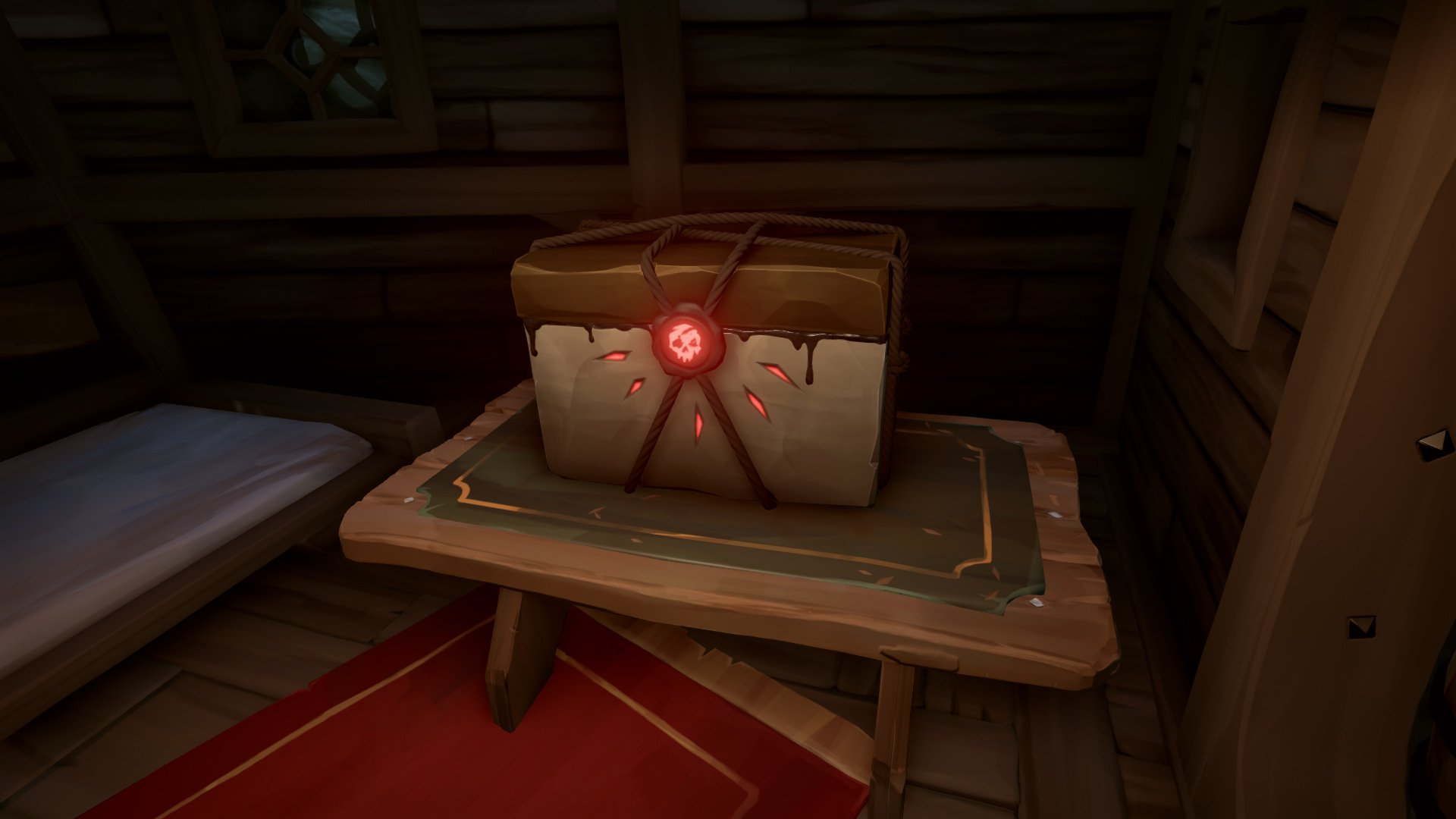 Sea of Thieves Doubloons reapers chest