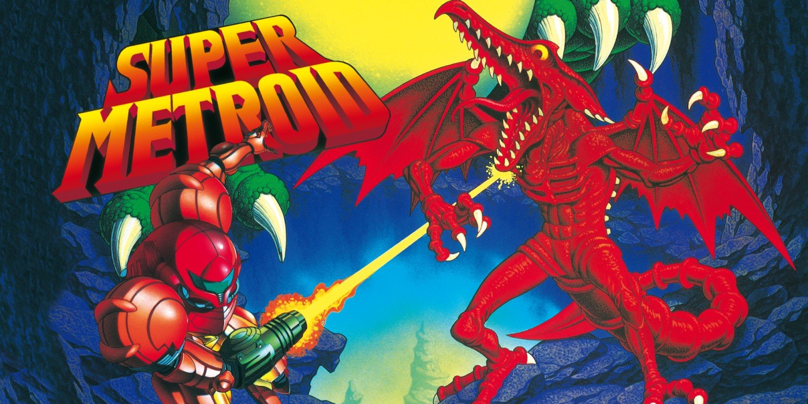 Super Metroid is one of the greatest games of all-time and it definitely used Mode 7 in innovative ways.