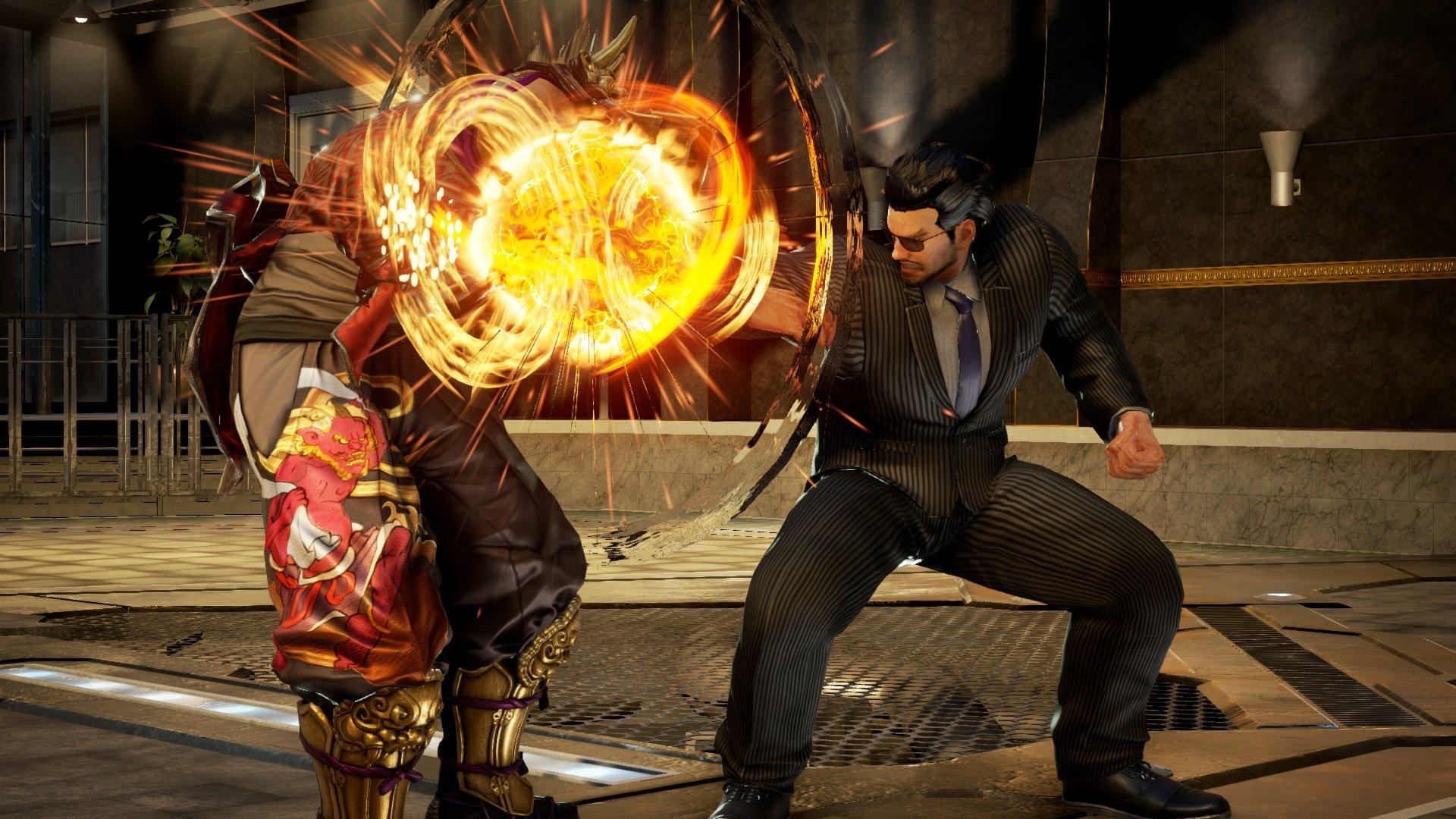 Tekken 7 DLC #13