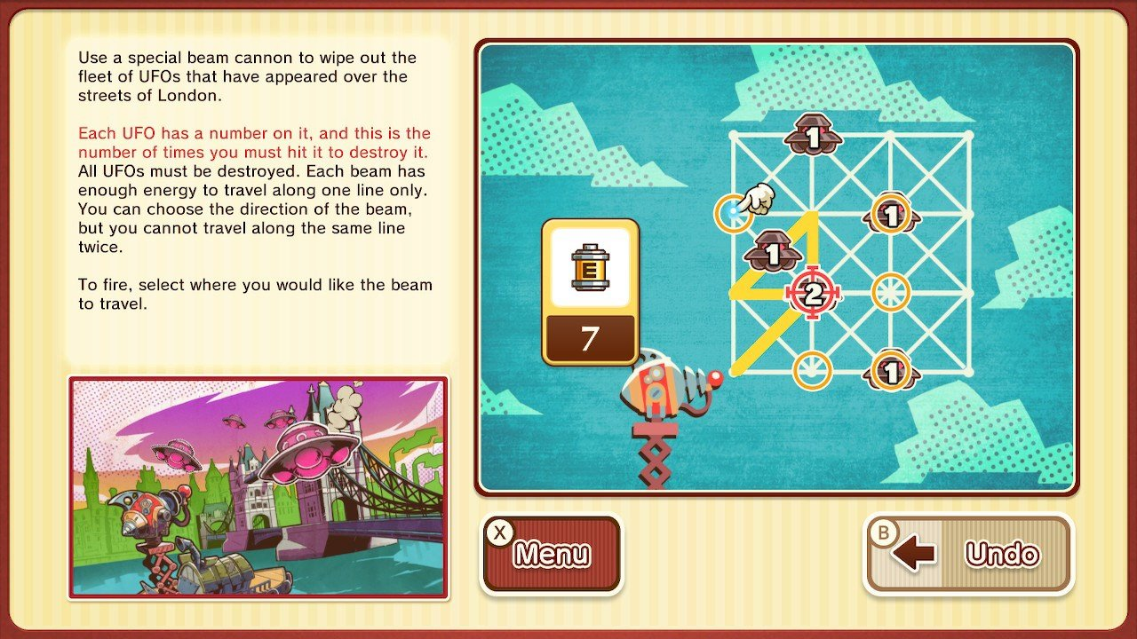 The puzzles in Katrielle and the Millionaires' Conspiracy are quite varied in visual style, even if a bit esoteric or mechanically repeating at times.