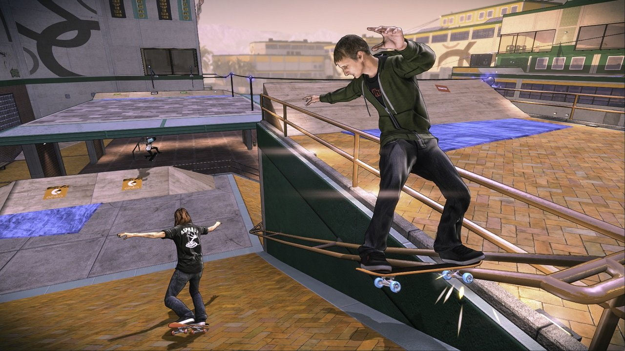 As hard as they might have tried, Tony Hawk 5 was not great, but it hasn't stopped fans from pining for the glory days of skateboarding games.