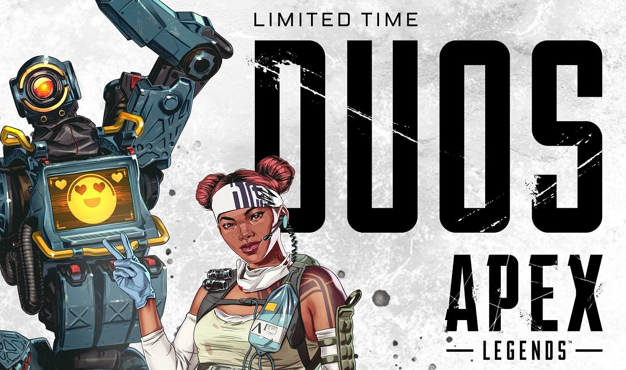 Duos for Apex Legends is a dream come true for many players. Now if only we could convince EA and Respawn to make it permanent.
