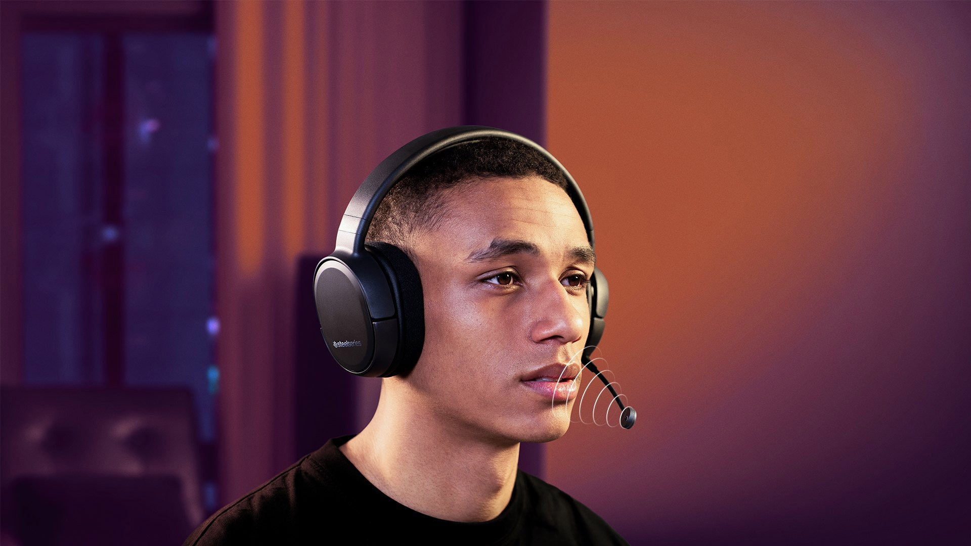 SteelSereies Arctis 1 Wireless Gaming Headset