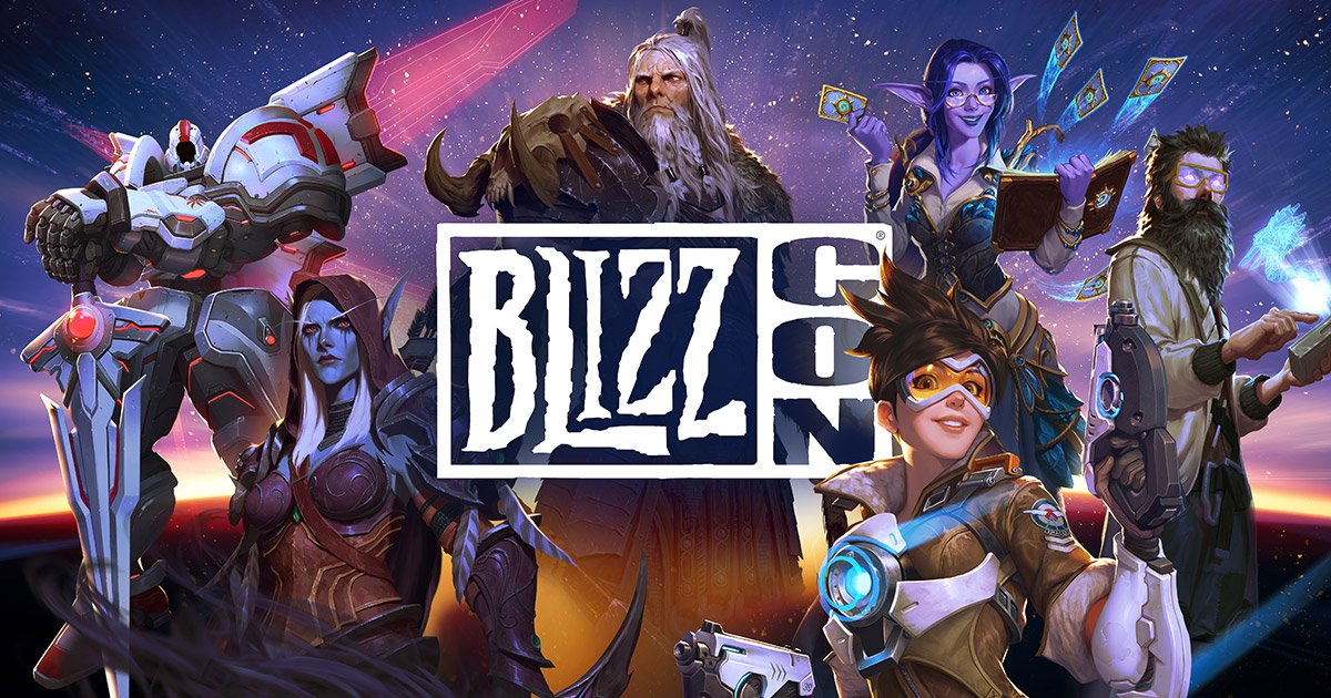 Blizzard made an official apology for their recent controversy