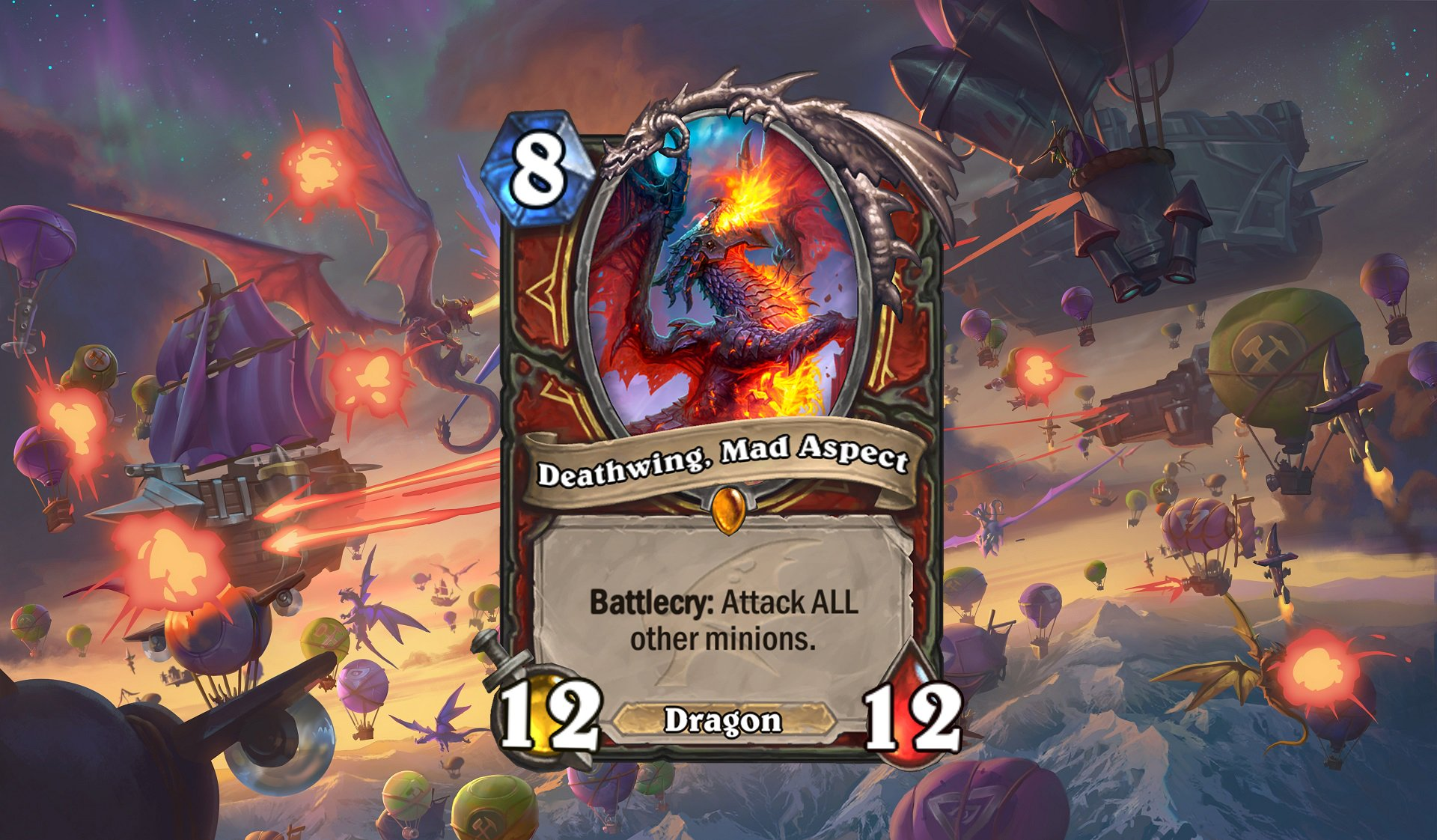 Deathwing Mad Aspect